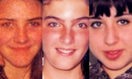 La sentencia del crimen de las niñas de Alcàsser