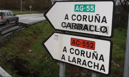 ¿La Coruña ou A Coruña? A RAE responde a esta cuestión