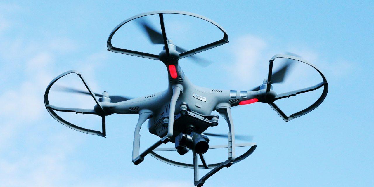 La legalidad de las multas captadas por drones se cuestiona por carecer de garantías jurídicas