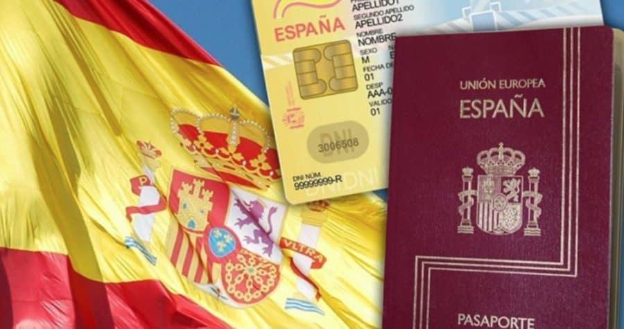 ¿Cómo se adquiere la nacionalidad española?