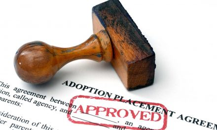 Trámite para iniciar una adopción en España