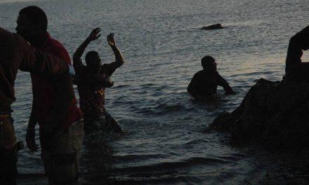 Continúa el procedimiento contra 16 guardias civiles por la muerte de 15 migrantes en El Tarajal en 2014