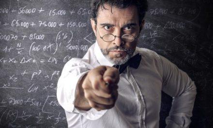 Confirmada la sanción a un profesor de instituto por insultos y comentarios sexistas a sus alumnos