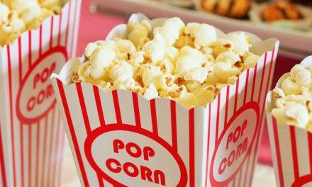 ¿Es legal entrar al cine con comida de fuera?