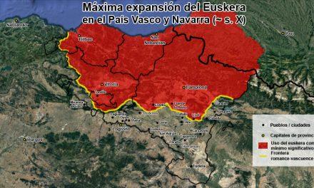 El Tribunal Superior de Justicia navarro anula la valoración del euskera como mérito para cualquier puesto en la Administración foral