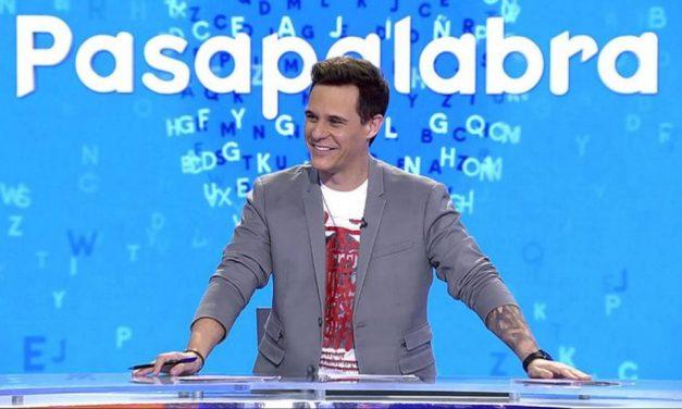 Desestimado el recurso de Mediaset sobre el concurso televisivo 'Pasapalabra'