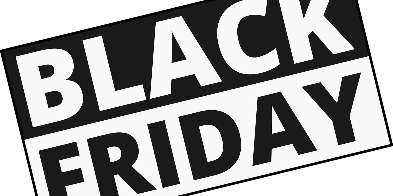 Black Friday: Más de la mitad de los consumidores tienen en mente el impacto ambiental a la hora de comprar