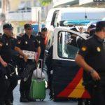 El Tribunal Supremo acepta ampliar el plazo para permitir votar por correo a policías desplegados en Cataluña