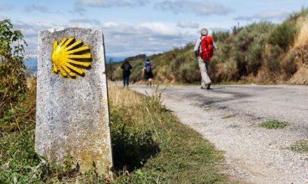 O TSXG confirma a delimitación do Camiño de Santiago preto de Lavacolla