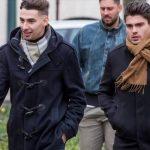 Condenados por agresión sexual los tres exfutbolistas del Caso Arandina