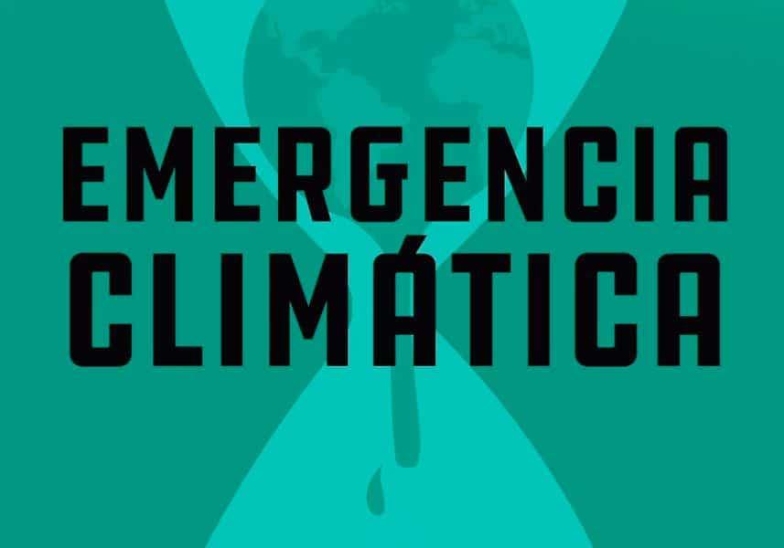Las medidas propuestas por el Gobierno frente a la declaración de emergencia climática