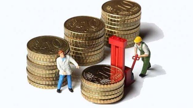 Aumento del salario mínimo interprofesional a 950 euros