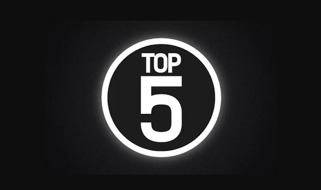 TOP 5: noticias más visitadas de El Rincón Legal en el año 2019