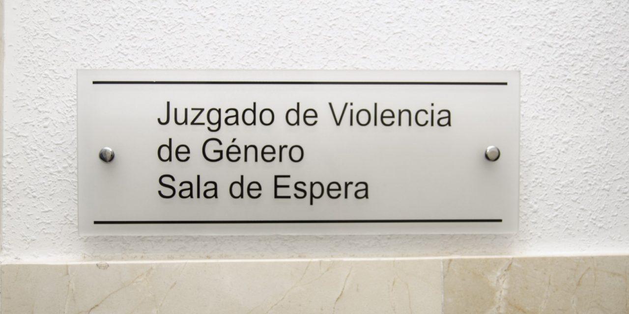 Propuesta especialización de 33 juzgados de violencia sobre la mujer y nueva creación de otros 7