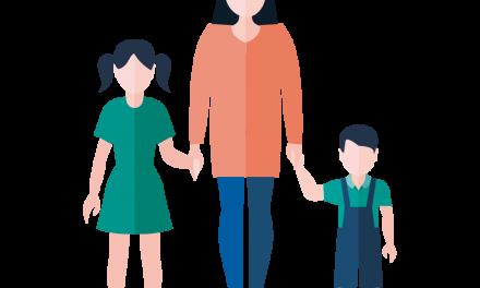 Rechazada la petición de una madre que convive con su pareja de ser considerada familia monoparental