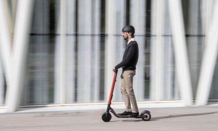 Los patinetes eléctricos que superan los 25 km/h necesitan permiso de conducir