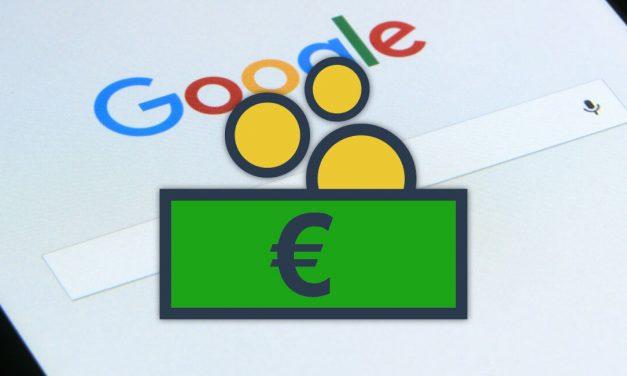 Impuesto sobre Determinados Servicios Digitales o «Tasa Google»
