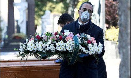 ¿Qué sucede con los cuerpos de los fallecidos durante la vigencia del estado de alarma a causa del coronavirus?