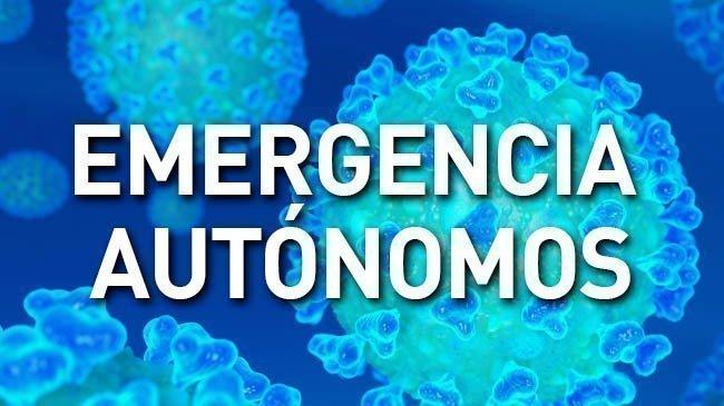 ¿Cómo afecta a los autónomos la crisis sanitaria del coronavirus?