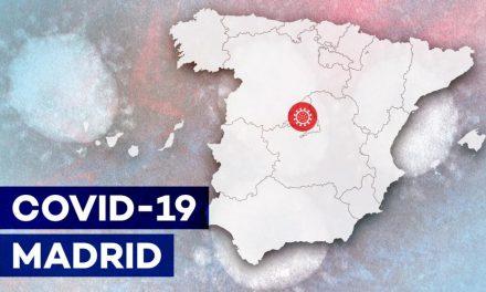 Un Juzgado de lo Social obliga a la Consejería de Sanidad de Madrid a proveer material sanitario contra el coronavirus en 24 horas