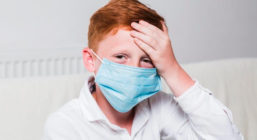 ¿Qué sucede con la custodia y el régimen de visitas durante la cuarentena a causa del coronavirus?