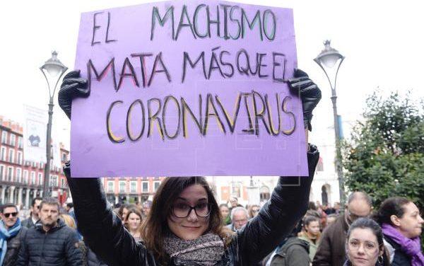 ¿Tenía facultades el Gobierno para impedir la huelga feminista del 8-M?