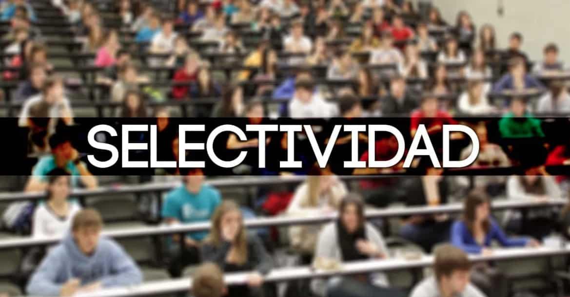 Nueva fecha para la celebración de las Pruebas de Acceso a la Universidad