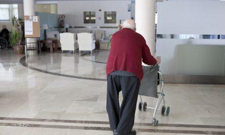 Protocolo de actuación en residencias de personas mayores ante la situación de crisis sanitaria del coronavirus