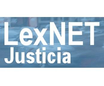 LexNET estará operativo a partir del próximo miércoles 15 de abril