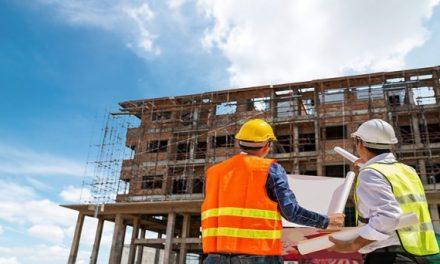 En el sector de la construcción, ¿qué obras están permitidas a partir del día 13 de abril?