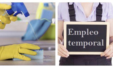 ¿Qué es el subsidio para trabajadores del hogar y para personas con contratos temporales que finalizan durante el estado de alarma?