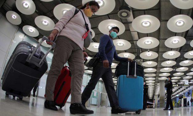 Las personas llegadas a España procedentes del extranjero deberán someterse a una cuarentena