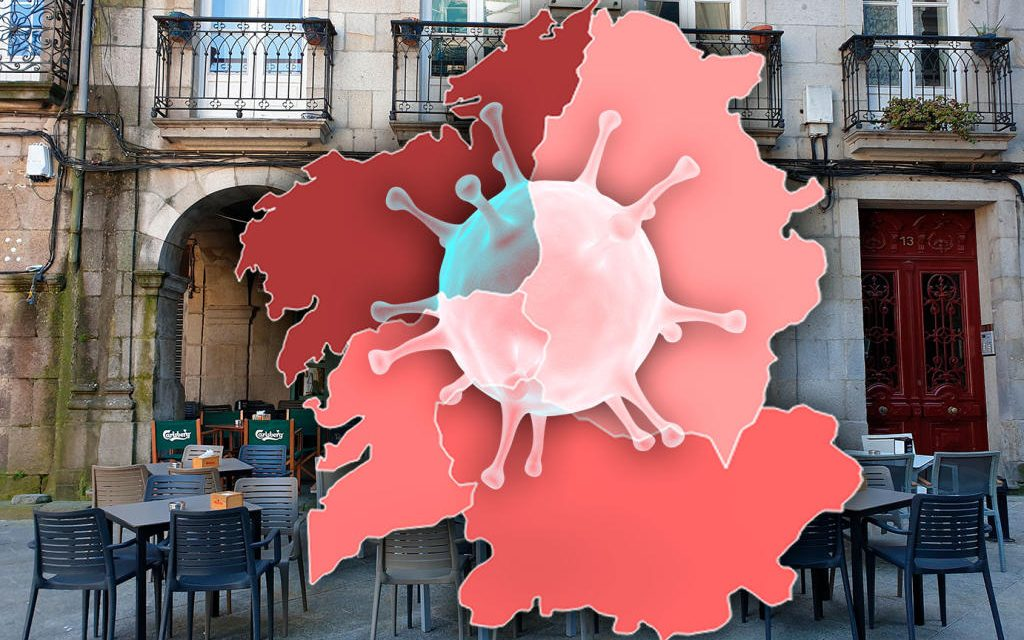 Galicia pasa hoxe á Fase 1 do Plan de Desescalada, ¿qué cambios conleva isto?