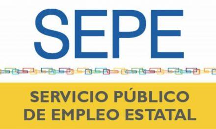 Convenios del SEPE con entidades financieras para el anticipo de prestaciones por desempleo