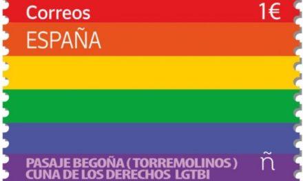 ¿Supone un gran gasto público la campaña de Correos en favor del Día del Orgullo LGTBI?