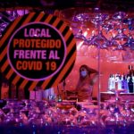El TSJ de Galicia deniega la medida solicitada por los hosteleros coruñeses frente a las limitaciones de Sanidade para frenar el coronavirus