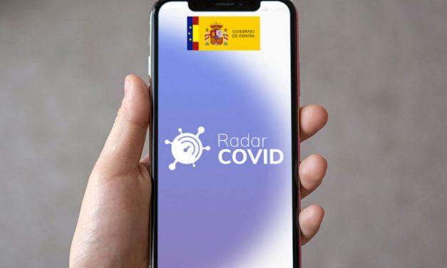 "Galicia adhírese á aplicación estatal de rastrexo 'Radar Covid' a través de ""Passcovid"""