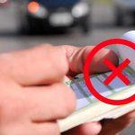 Un Juzgado anula una multa a un conductor que circulaba sin causa justificada durante el estado de alarma