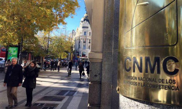 La CNMC supervisa los mercados eléctricos ante el incremento de los precios energéticos