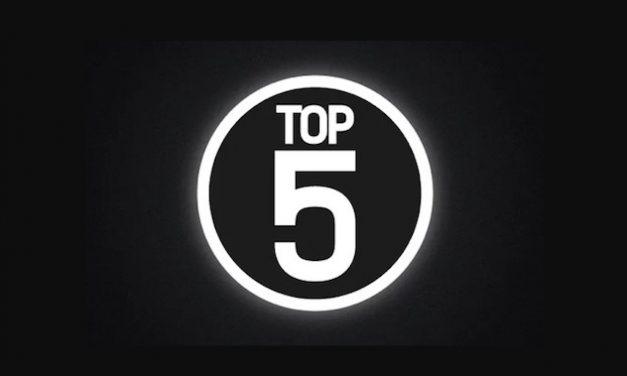 TOP 5: noticias más visitadas de El Rincón Legal en el año 2020