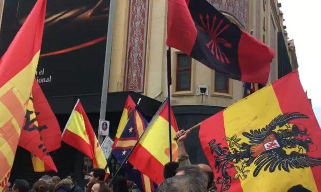 Manifestación de la ultraderecha y discurso antisemita como delito de odio del Código Penal