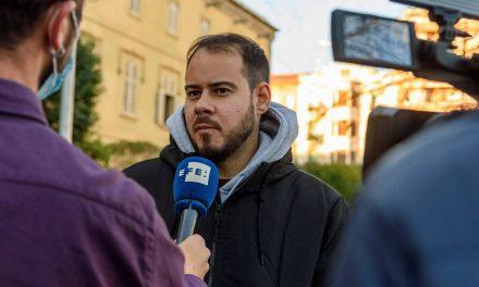 Pablo Hasél: Resumen de su recorrido judicial. Acumulación de penas en suspensión