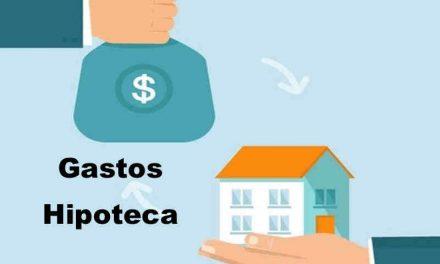 Reclamación de los gastos hipotecarios (Registro, Notaría y Gestoría) a las entidades bancarias