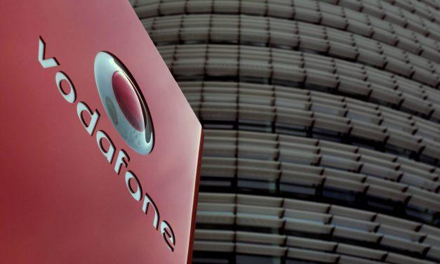 Sanción histórica: la AEPD multa con más de 8 millones a Vodafone
