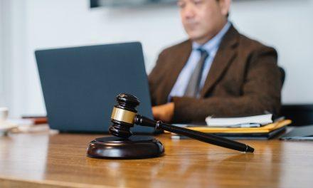 ¿Cómo ser abogado penalista?