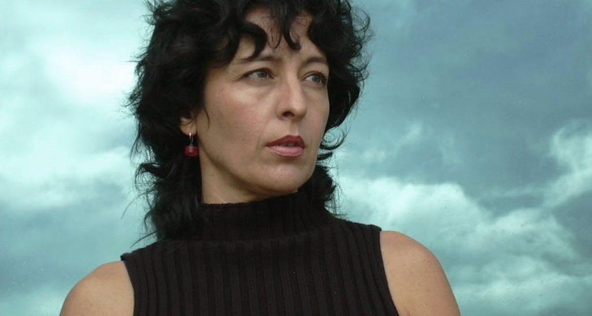 Día das Letras Galegas 2021: Xela Arias