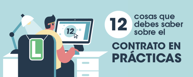 12 preguntas sobre el contrato en prácticas