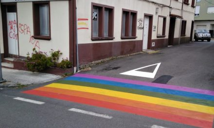 Paso de peatones LGTBIQ+ friendly: ¿Está permitido por la normativa?