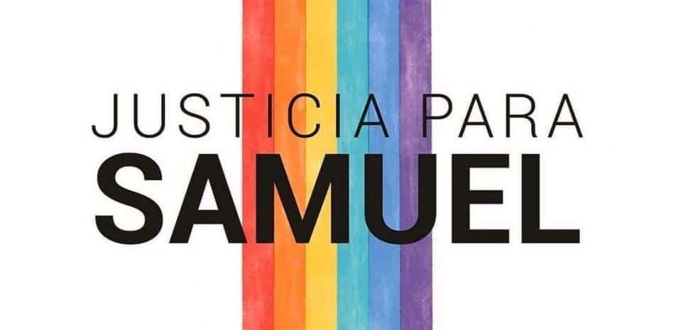 Samuel, el joven asesinado de una paliza en A Coruña por razones supuestamente homófobas ¿Cómo tipificamos el crimen?