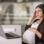 ¿Puede una autónoma embarazada aumentar su base de cotización con el objetivo de cobrar una prestación económica por maternidad más elevada?